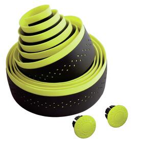 Cinelli Fluo stuurlint geel/zwart